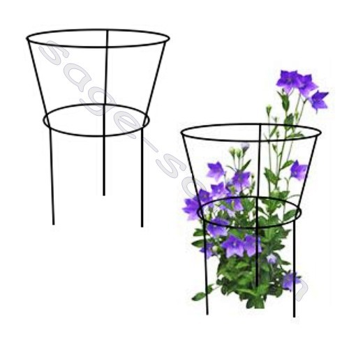 Peony Support Cage Cone Shape Wire Cage For Tomato Plant And Vine Buy Peony Support Cage Tomato Support Cone Cage Flower Peony Support Conical