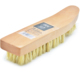 Shoe Wooden Brush Pure Bristles Cleaner Handle Shine Tools Household