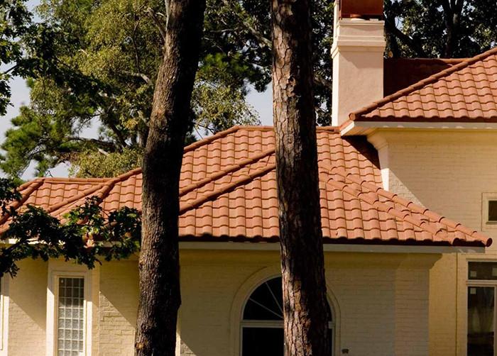 Roman Tile Roofing Tiles Metal Roofing Tiles Buy Metal