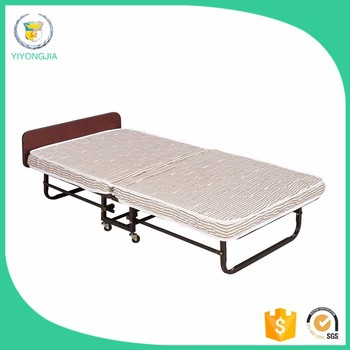 hotel extra folding bed fb14fold away bedhotel