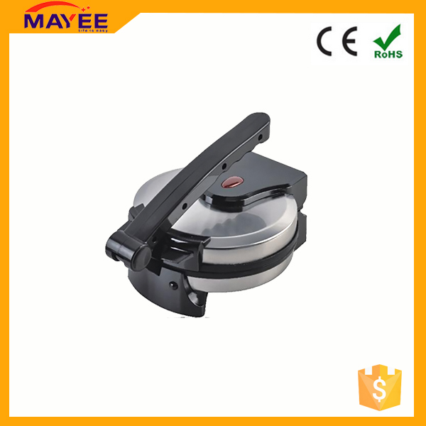 Electric Mini Stainless Steel Roti Maker As Seen On Tv Products ...