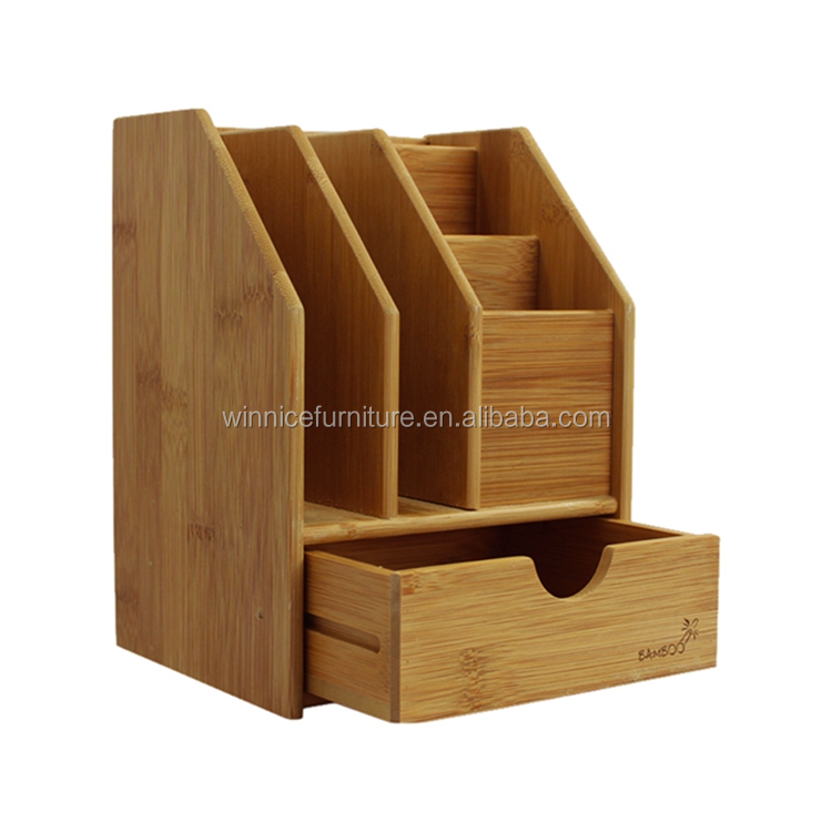 OEM&ODM Sample Available Good Prices Diy Desk Organizer