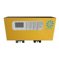 SC-MH 120V 50A price solar charge controller solar panel manufacturers in china