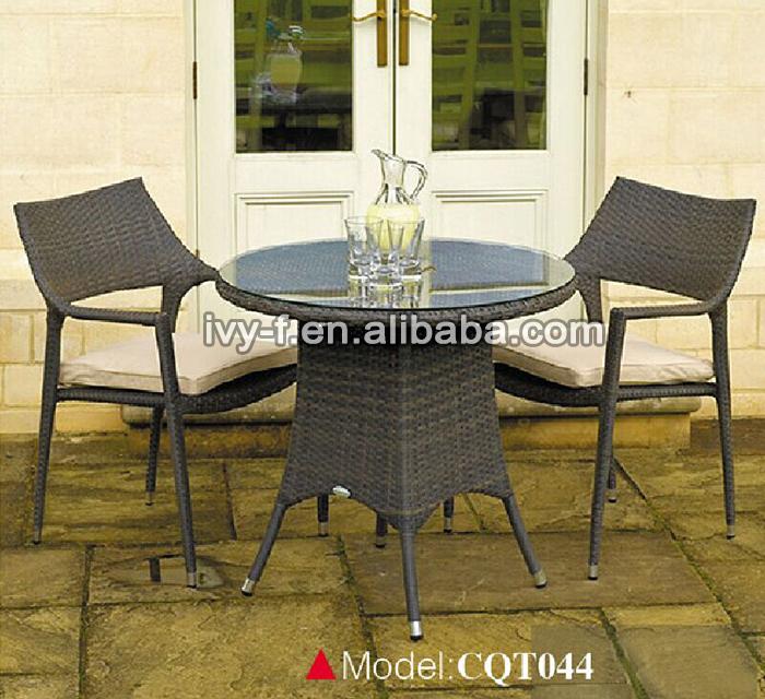 bistro ratn ronda mesa de restaurante al aire libre silla