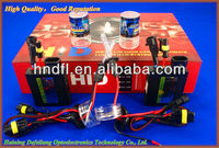 2013 Hottest! Defeilang real factory Price H1 slim ballast CE approved HID xenon converse kit DC/AC 12v 24v 35w 55w 75w 100w