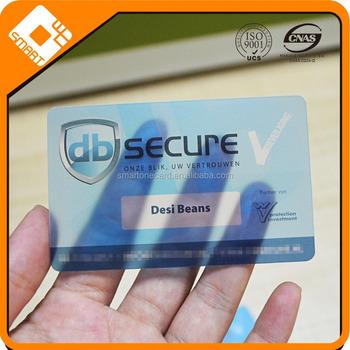 Transparent Matt Oberfläche Kunststoff Visitenkarte Mit Hologramm Buy Kunststoff Visitenkarte Mit Hologramm Matte Oberfläche Kunststoff Visitenkarte