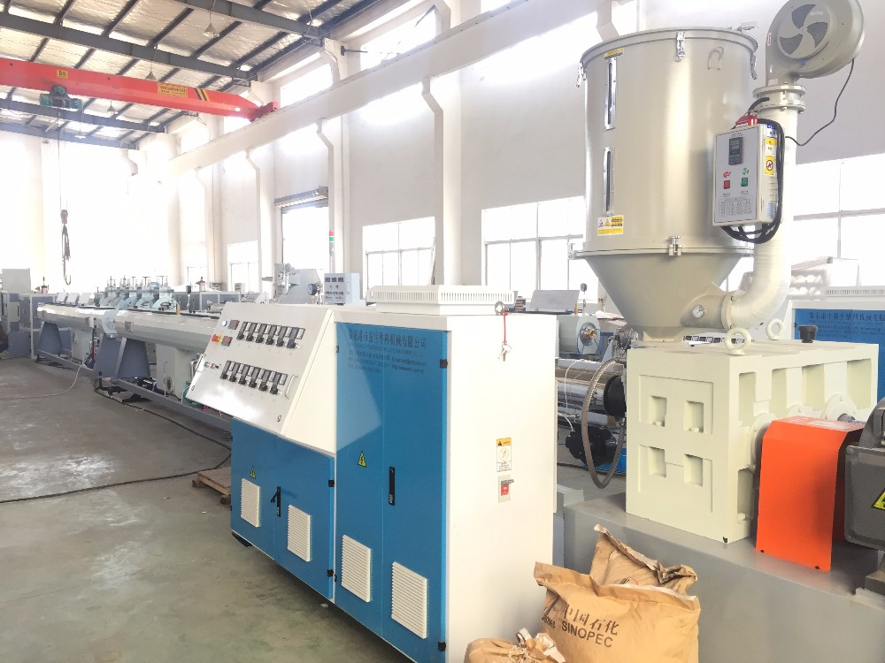 Ppr Pipe Line Extrudeuse With Best Price