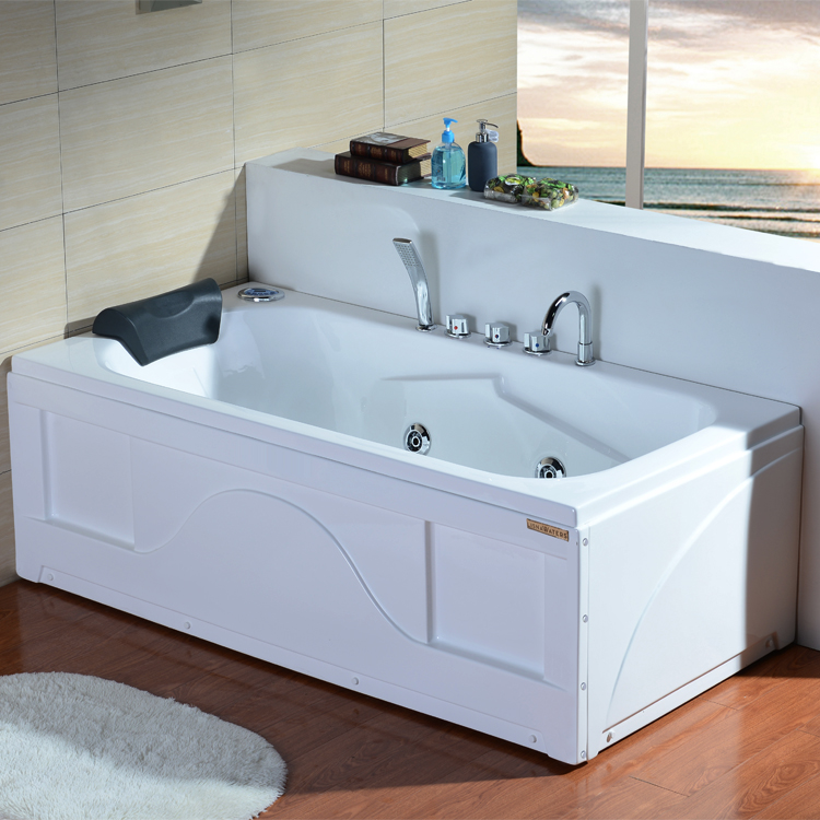 Skirt Corner Bathtub, Skirt Corner Bathtub Suppliers And Manufacturers At  Alibaba.com
