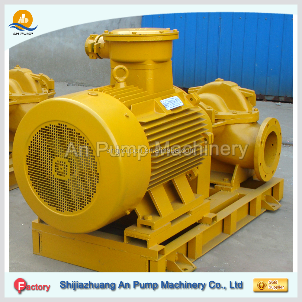 water flow hight pressure cooling tower water pumps