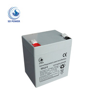 more than 3000 cycles nominal voltage ups 12v 4ah ytx4l-bs motorcycle battery