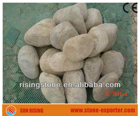 Mexico Pebble beach Stone on sale
