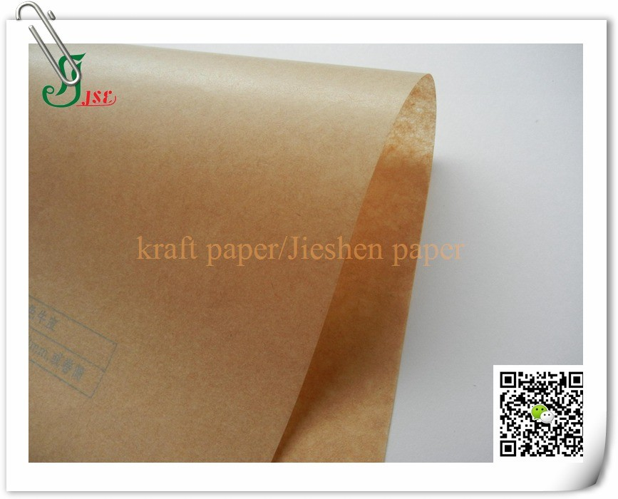 41c4c9f45a2 Cheapest 30g To 40gsm White Mg Bleached Kraft Paper - Buy Mg ...