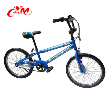 Good Quality Kids Chopper Style Bicycle/new Design Kids Police Bike With 4  Wheels/kids Bike Factory Directly Supply - Buy Kids Chopper Style