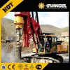 Pile driving machinery SR Series Sany Rotary Drilling Rig SR280R