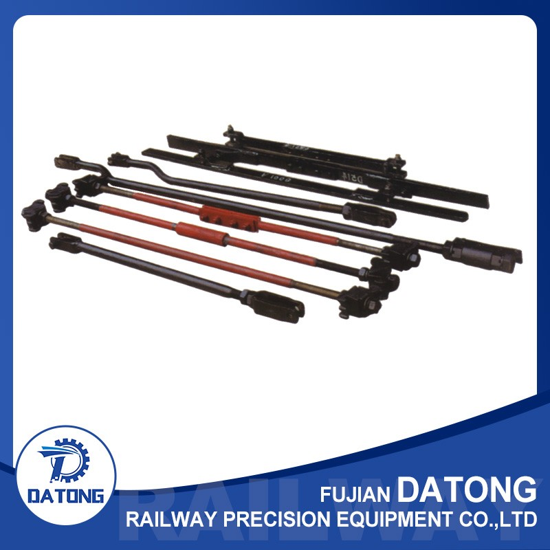 Train Rail Used Adjustable Gauge Tie Rod