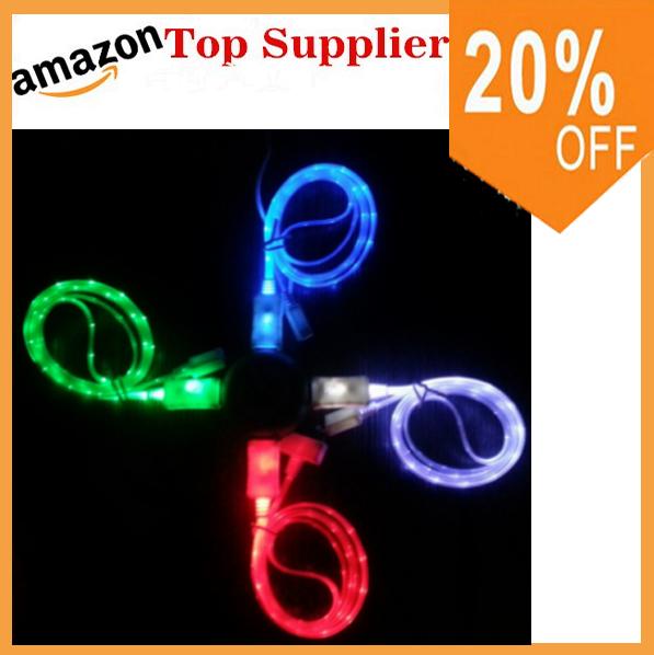 Finden Sie Hohe Qualität Lumineszierenden Kabel Hersteller und ...