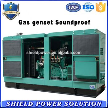 Fast delivery Nature gas generator supplier China