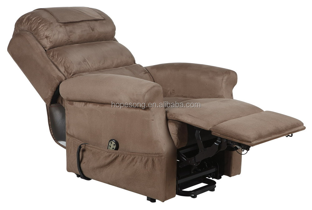 Italy Home Furniture Massage Vibration Electric Lift Chair