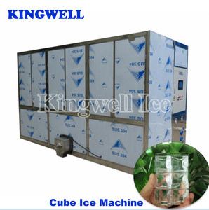 After-sales Service Provided ice making machine/cube ice machine for sri lanka for sale