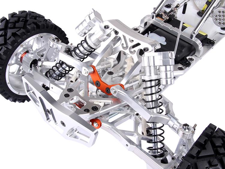 1 5 Baja Nitro Gasoline Rc Cars Hobby Off Road Rovan 305s Buy 1