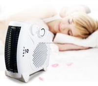 220V Electric Air Heater Warm Air Blower Mini Room Fan Heater Electric Warmer