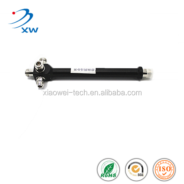 Base Station Power Divider Splitter 800-2700MHz 2/3/4 Way