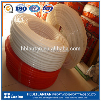 Manufacturer wholesale PE-RT floor heating pipe with competitive price