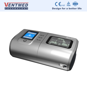 VentMed Auto CPAP Durable Medical Equipment DME with air tubing mask humidifier