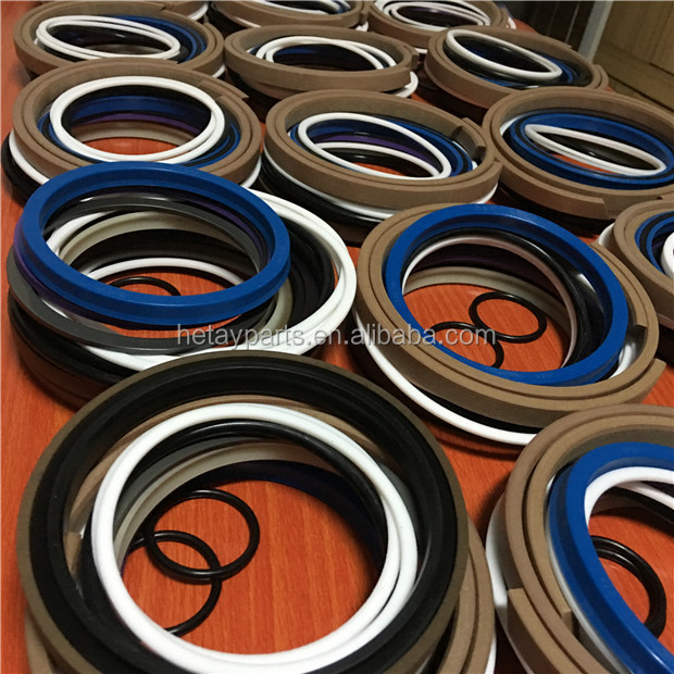 Excavator Seal Kit 707-99-47790 Pc220-7 Boom Hydraulic Cylinder Seal Kit  For Komatsu - Buy 707-99-47790 Pc220-7 Boom Hydraulic Cylinder Seal Kit For
