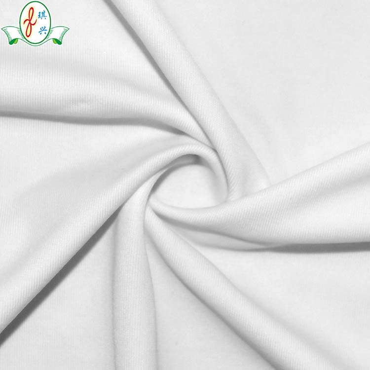 Wholesale 4 Way Stretch 82% Nylon 18% Spandex Plain Knitted Different Color Swimwear Fabric In Stock