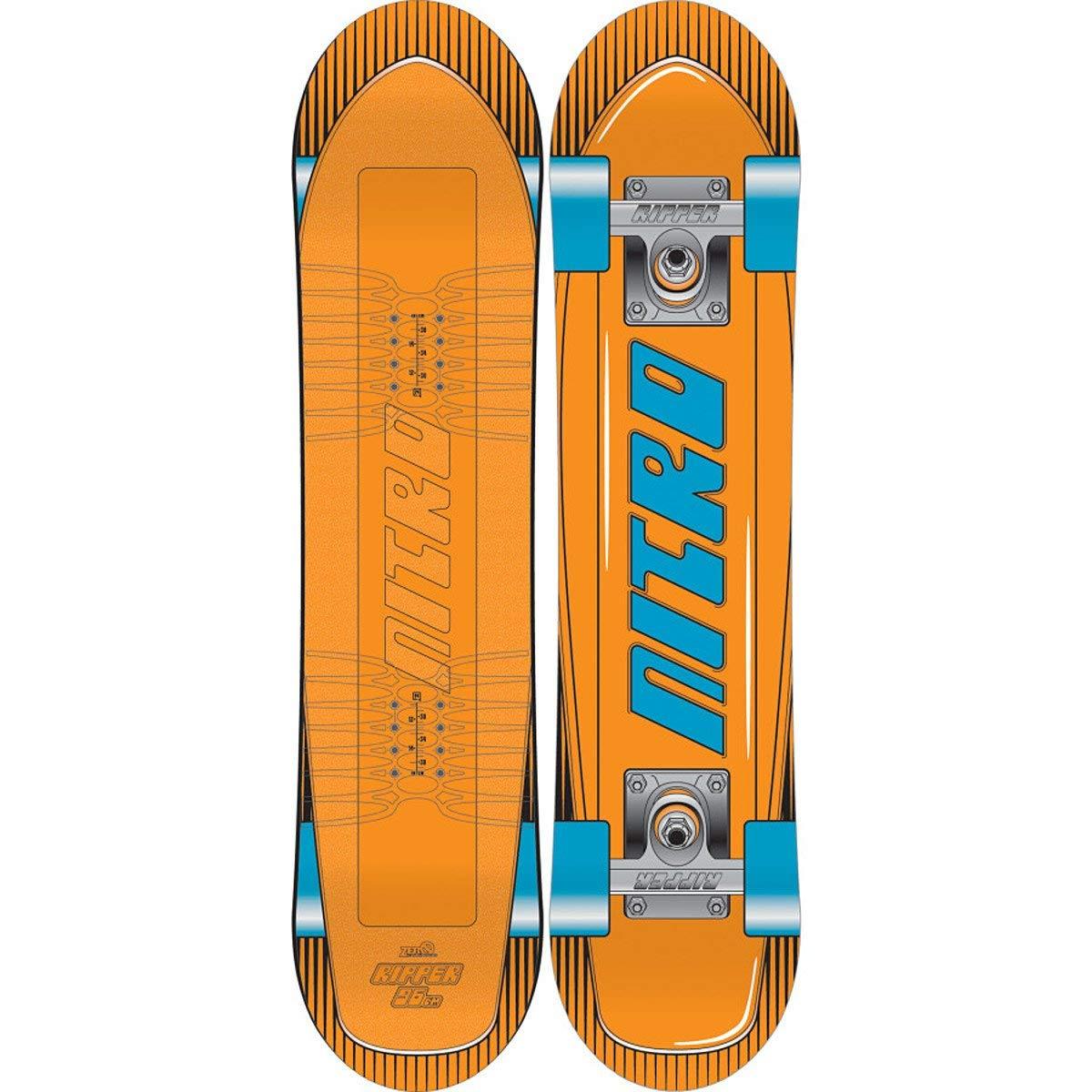 b3d0dc054e31 Buy Nitro Ripper Wide Snowboard 146 Youth Sz 146cm (W) in Cheap ...