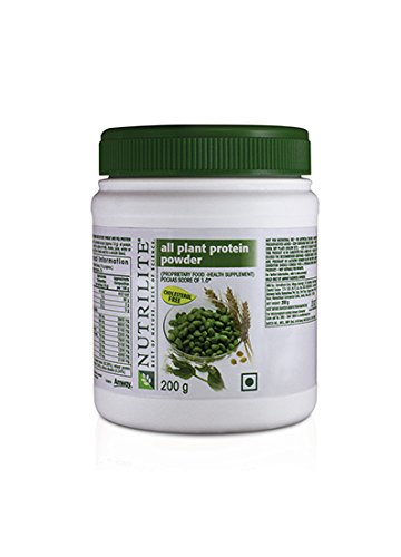 NUTRILITE All Plant Protein (200 gms)
