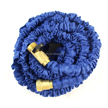 Garden Hose 25ft x 50ft x 75ft x 100FT expandable garden hose with brass connecor for USA