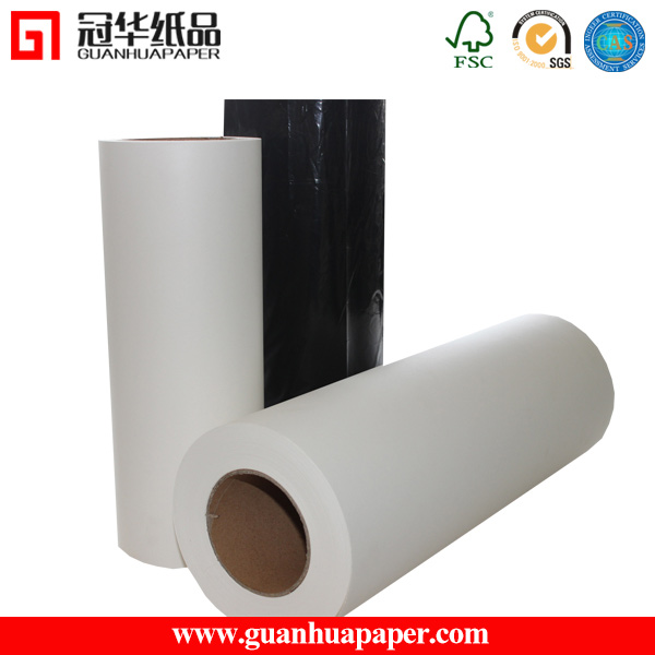 Sublimation Heat Transfer Paper Rolls For Digital Printing - Buy  Sublimation Dark Transfer Paper,Printable Heat Transfer Paper,Heat Transfer  Paper