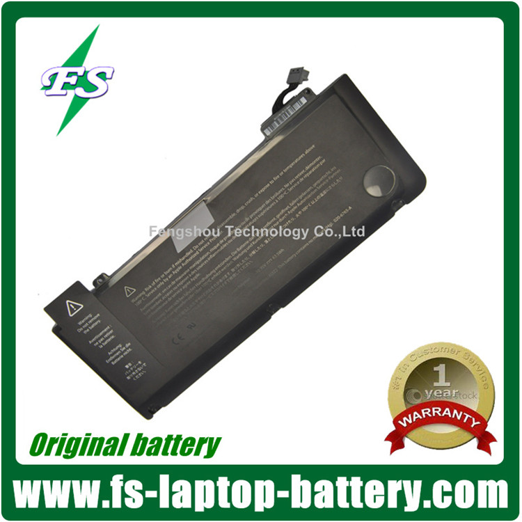 "New original battery A1278 A1322 661-5229 for macbook pro battery 13"" Mid 2009 2010 2011/ For Apple laptop battery A1322"