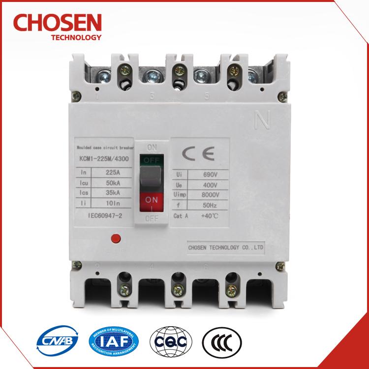 China Circuit Breaker Manufacturers,80a,100a,225a Breakers Circuit ...