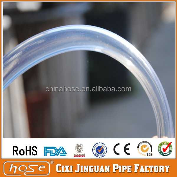 3mm 1//8 ID Clear PVC Tubing Pipe Hose 2 Metres