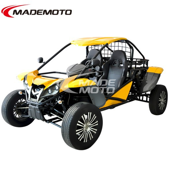 500cc 4 stroke water cooled wholesale go kart 4x4 for adult GC500-1