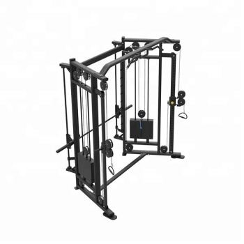New Design Good Price Exercise Commercial Multi Gym Smith Machine
