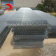 Factory price hot dipped galvanized low carbon steel grating for sale