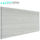 Italian Style Perlino Bianco White Wood Vein Marble Slab with Best Prices