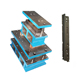 Sheet Metal Vehicle Part Stamping Die, Auto Part Punch Die Automobile Press Tool