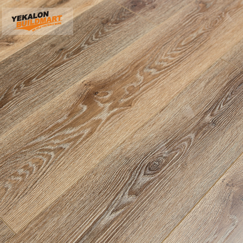 Commercial Laminate Flooring Products Plastic Natural Wood Low Price  Laminate Flooring
