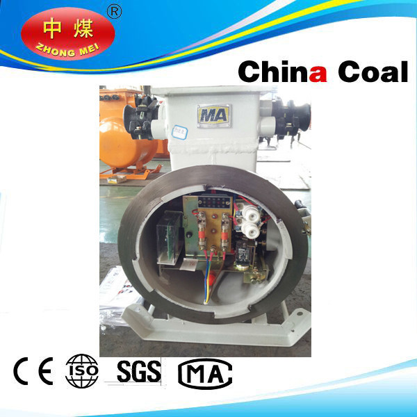 China coal group 2015 Explosion proof electric starter/light signalling device/integrated protection device