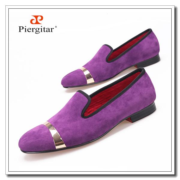 Shoes Dress Men Prom Loafers Handmade R5z0IwxqI
