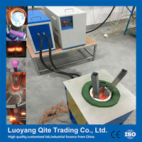 Small Gold jewelry smelting casting furnace/intermediate frequency melting furnace