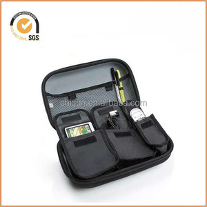 USA Gear GPS Navigation & Accessories Carry Case for Garmin Nuvi , Magellan Roadmate , TomTom and More Portable GPS Units