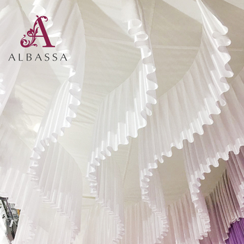 Neue Produkt Ideen 2018 Drapieren Decke Dekoration 3d Bord Decke