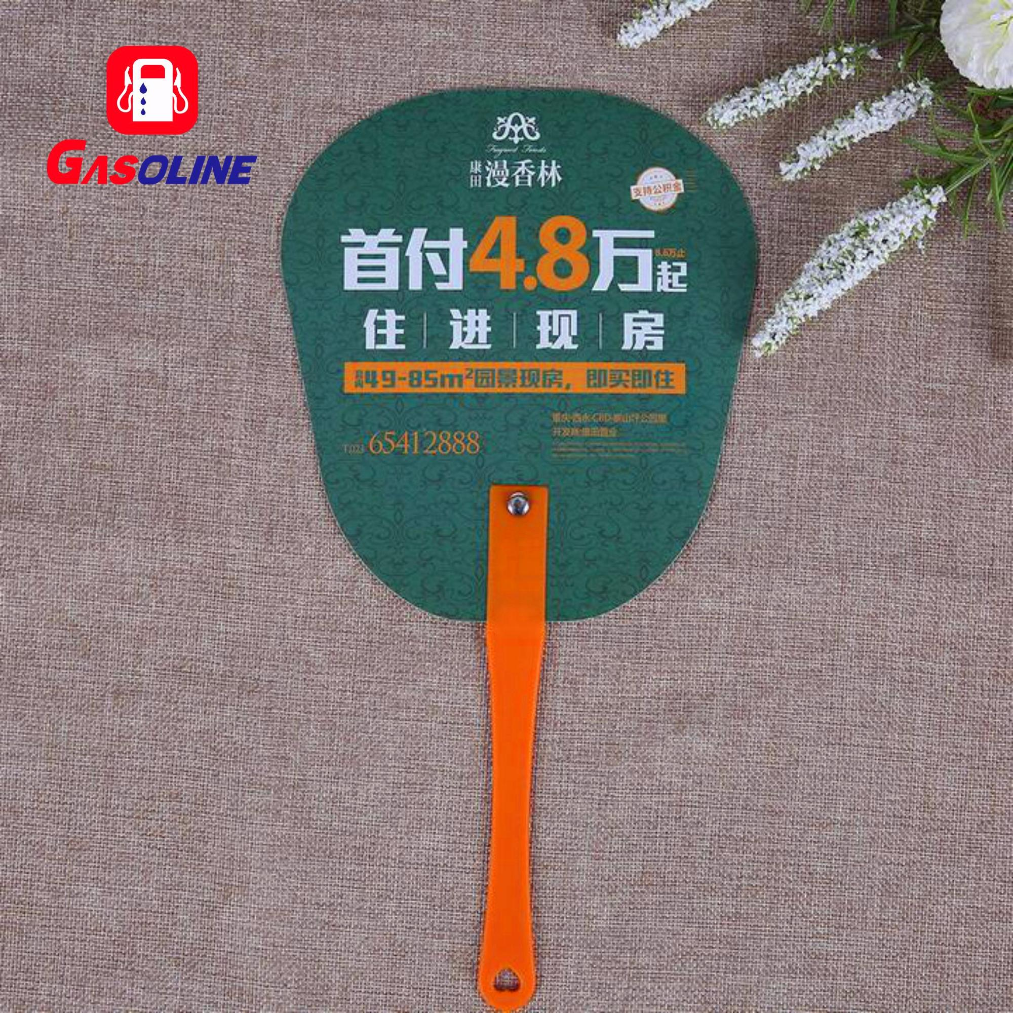 High quality wholesale led mini electric hand fan