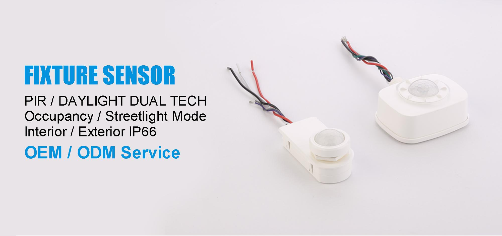 Rf Technology 0 10v Wireless Remote Control Light Motion